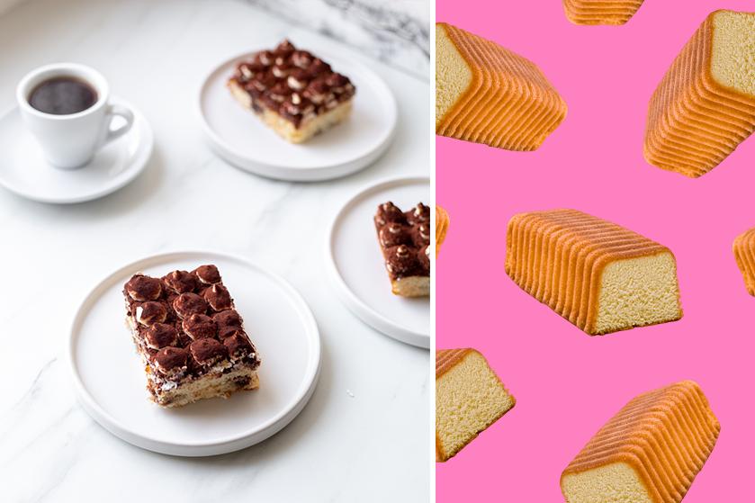 Om wild van te worden: deze overheerlijke tiramisu-cake tover je in no time uit je eigen oven