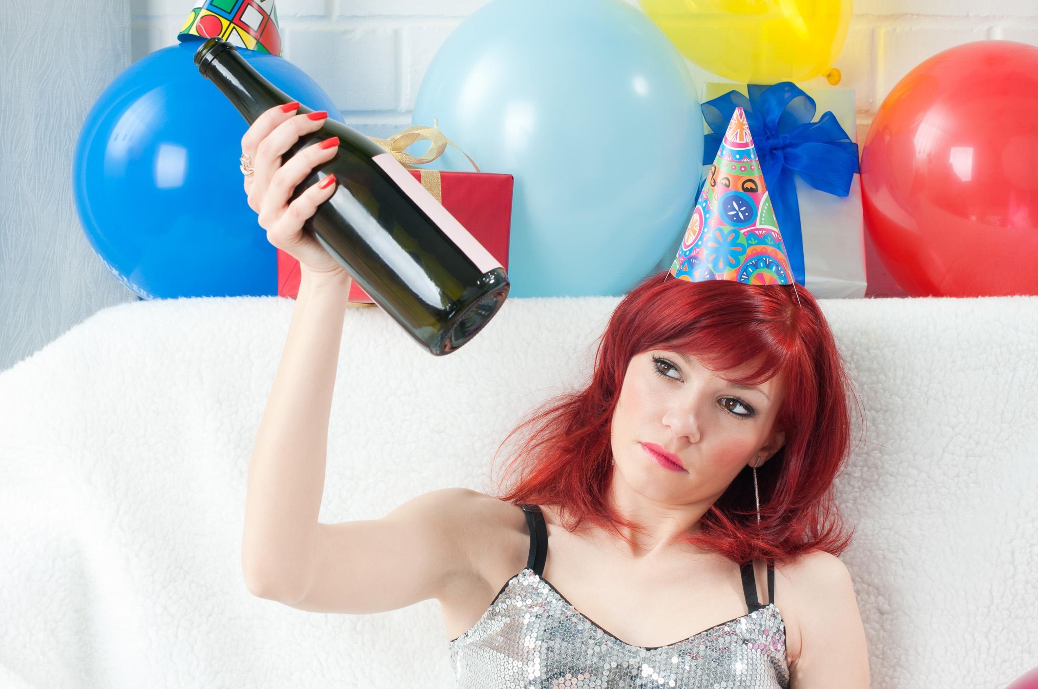 Alcohol zonder kater? Het is mogelijk!