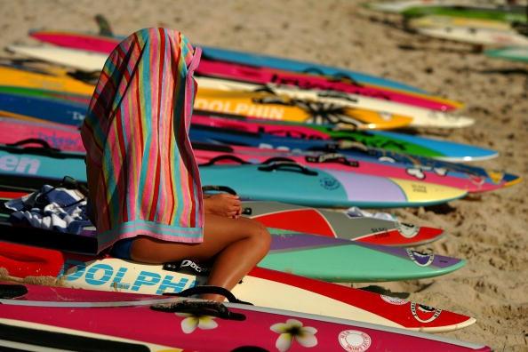 5 zaken die stiekem je haar beschadigen deze zomer