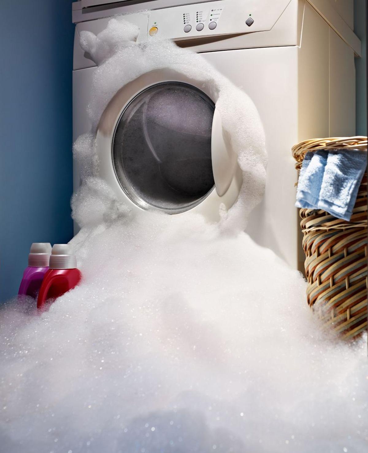 Koop die wasmachine!