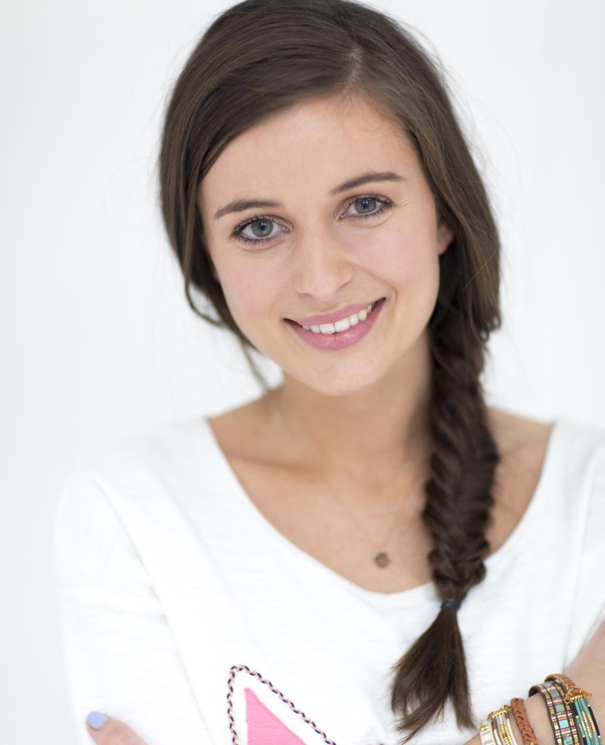 Beauty Secrets: Stephanie Tanghe