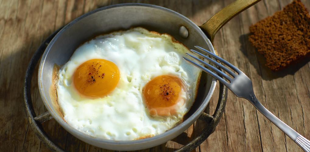 Deze pesto-eieren zijn de nieuwste foodtrend op TikTok en die wil je nu proberen