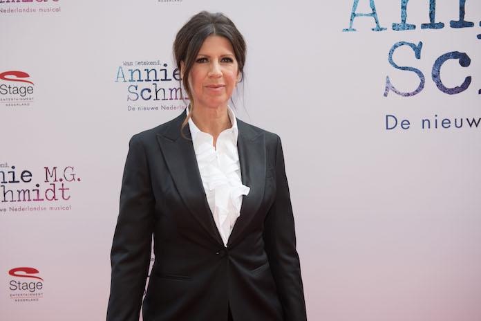 Isa Hoes over depressie Antonie: 'Ik had er misschien strenger in moeten zijn'