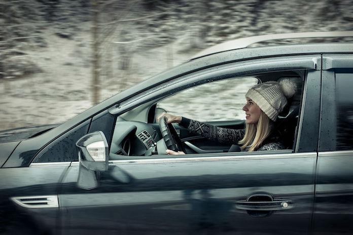 Winter is here: 5 tips voor veilig autorijden met gladheid