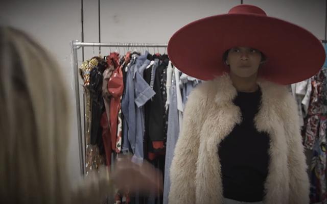 VIDEO: het verhaal achter de geweldige Formation Tour-outfits van Beyoncé