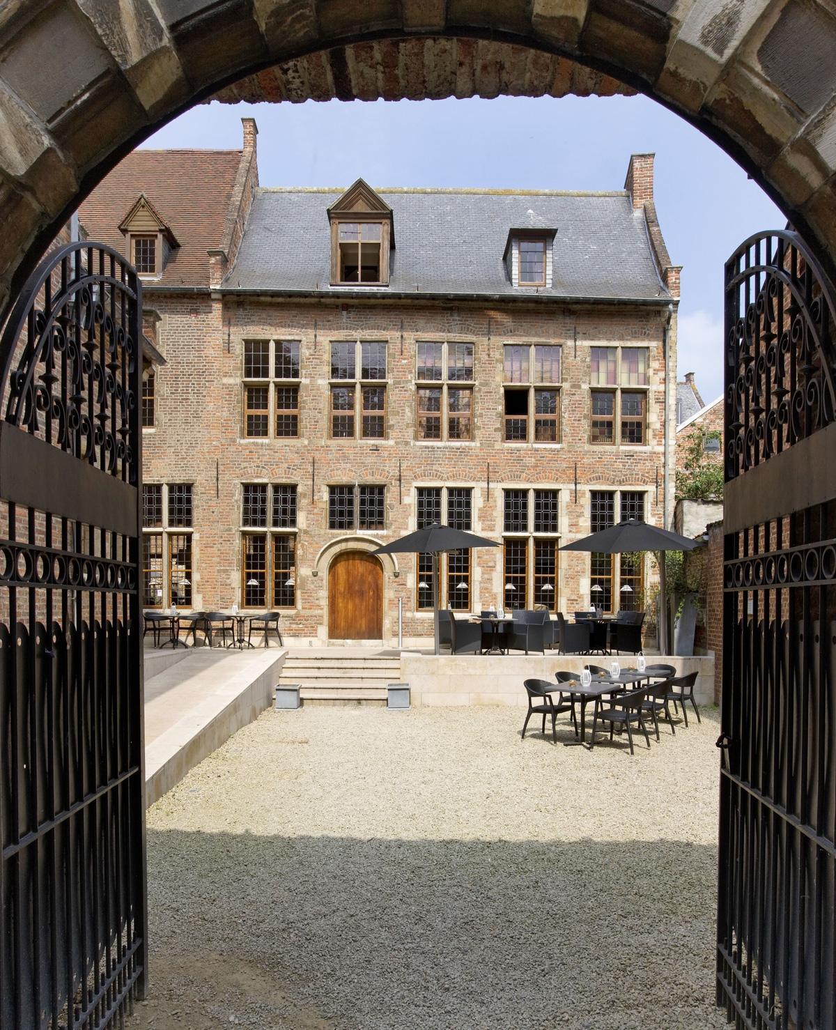 2 dagen Leuven voor €59,50 p.p.