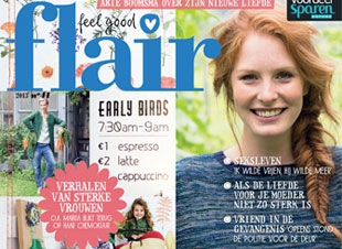 In het blad | Flair 41