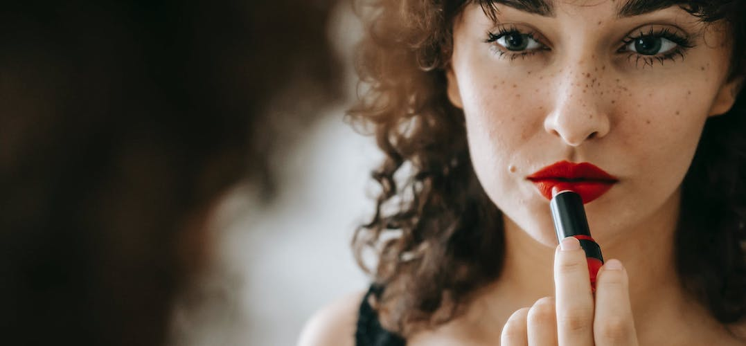 Dit zijn de 5 meest gemaakte fouten met lippenstift
