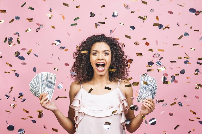 De hoofdprijs bij de loterij winnen? Bij deze loterij is je winstkans het grootst