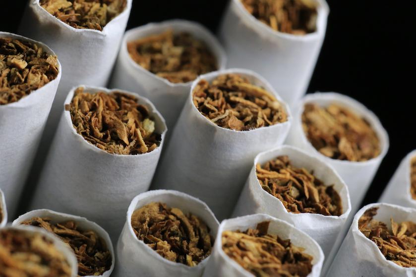 Waar rook is, is vuur: waarom menthol in tabaksproducten mogelijk volledig verboden wordt