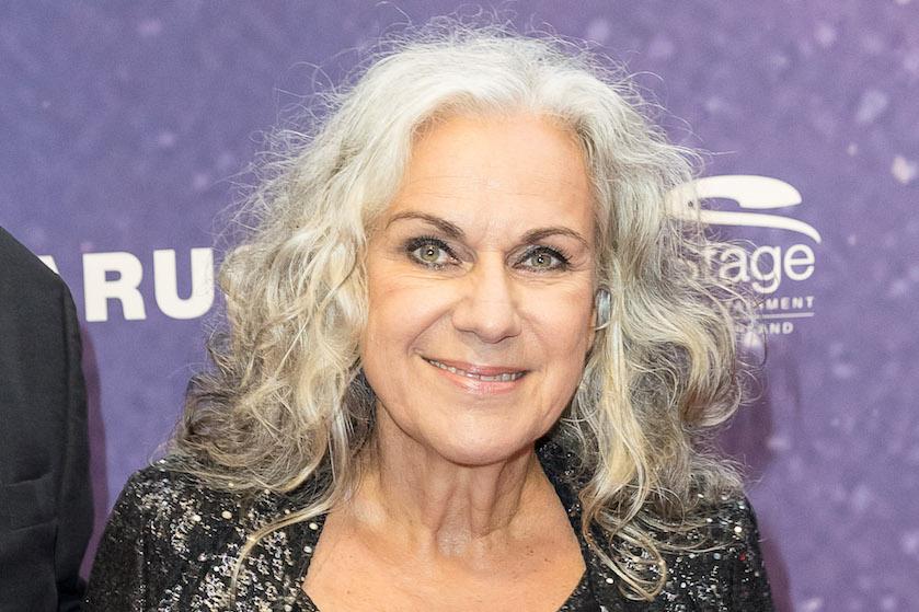 Voormalig 'Hart van Nederland'-presentatrice Cilly Dartell opnieuw getroffen door longkanker