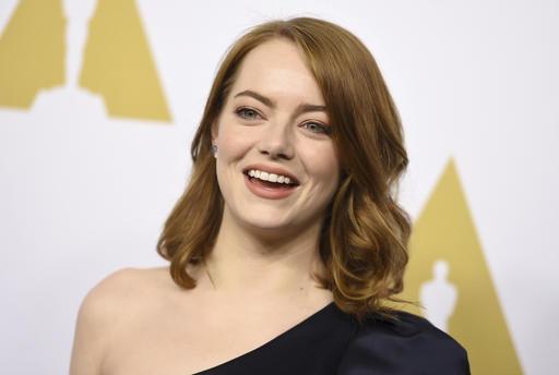 Zo heeft Emma Stone zich klaargestoomd voor 'La La Land'