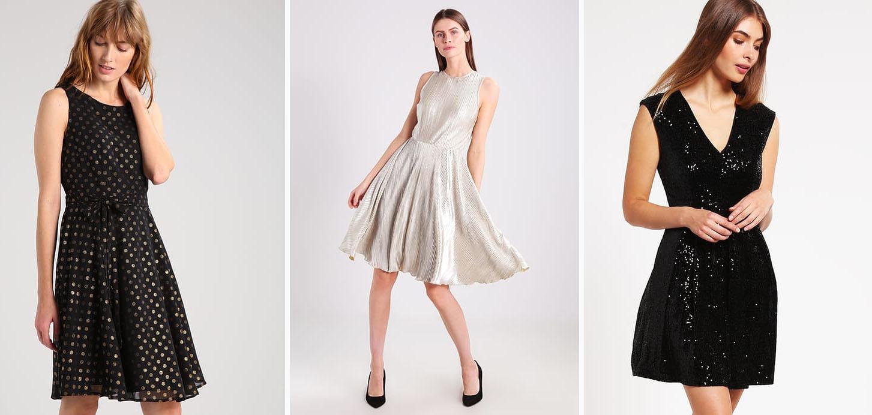 Shoppen: 33x jurken voor de feestdagen