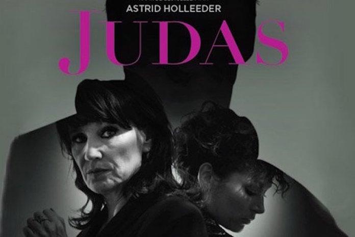 WIN: kaartjes voor de exclusieve voorpremière van 'Judas' van Astrid Holleeder