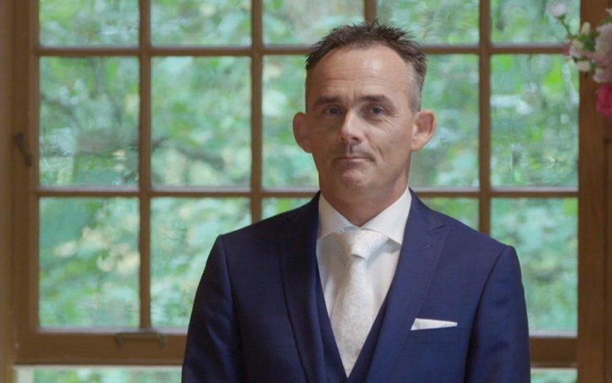 'MAFS'-Henk deelt sneer uit aan medekandidaten: 'Schijnheilig gedrag'