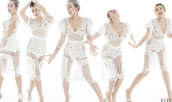 Wow: Miley Cyrus wil geen rode lopers meer betreden!