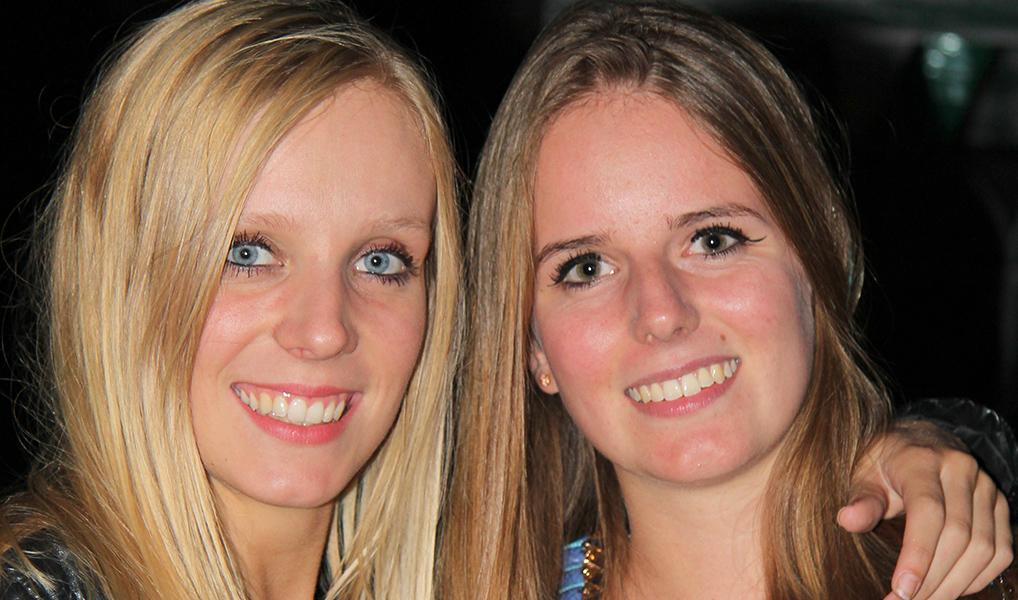 Manons zusje kwam om bij een ongeluk: 'Ze was mijn beste vriendin'