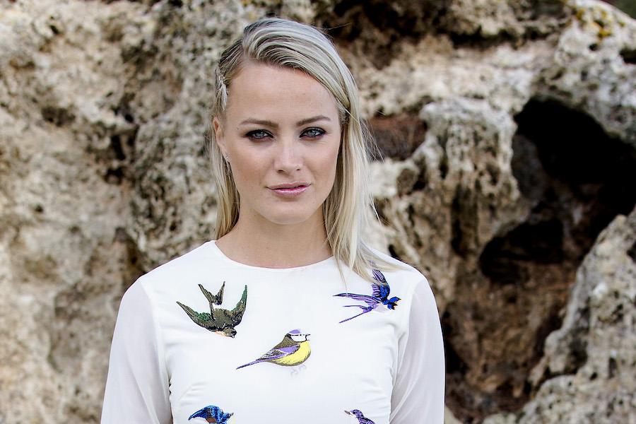 Tess Milne: 'Ik voelde me heel schuldig dat ik die verkrachting had laten gebeuren'