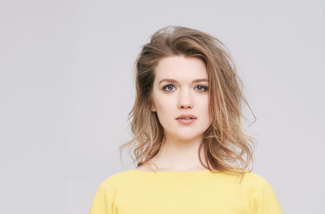 Actrice Elise van 't Laar: 'Soms denk ik: drink ik niet te veel?'