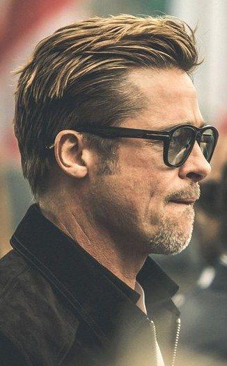 Brad Pitt doorbreekt de stilte: 'Ik ben heel erg bedroefd'