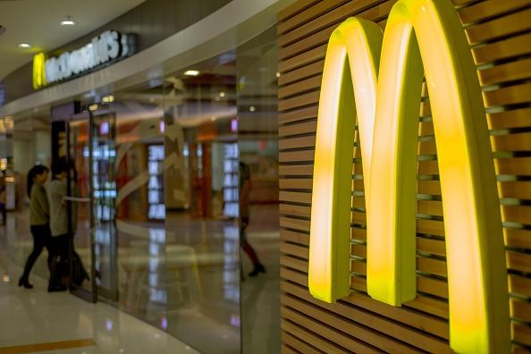 Deze nieuwe McDonald's serveert maar één ding