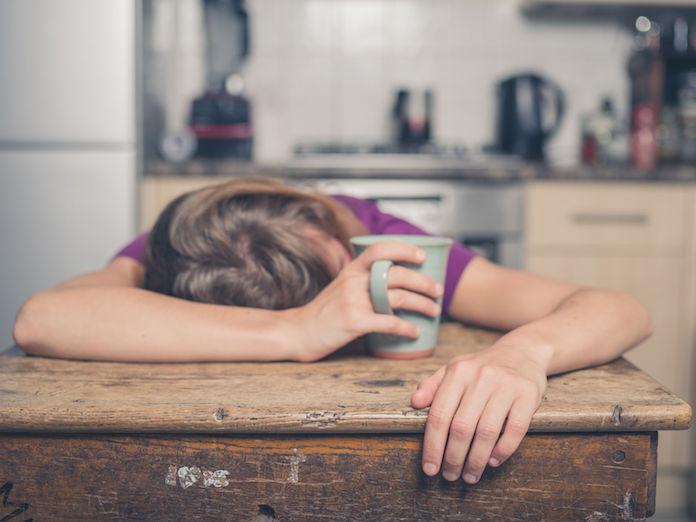 Raar maar waar: een dutje doen na een kopje koffie maakt je productiever