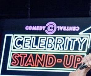Dit zijn de laatste vier deelnemers aan Celebrity Stand-Up