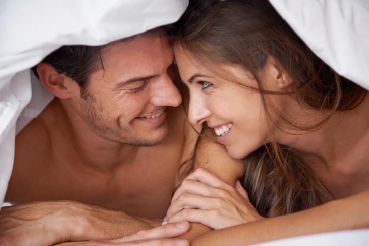 Sterrenbeelden en hun sekshandleiding