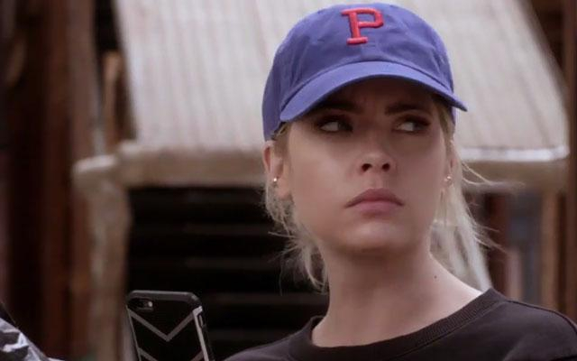 OH NO: er sterft nog een personage in de zomerfinale van 'Pretty Little Liars'