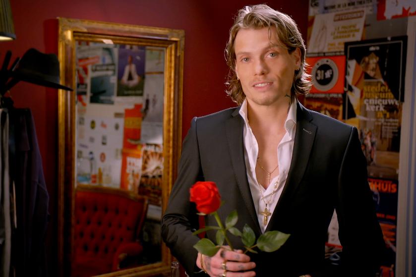 Tony Jr. gaat voor echte liefde in 'De Bachelor' en zoekt een beetje Maan in toekomstige liefde