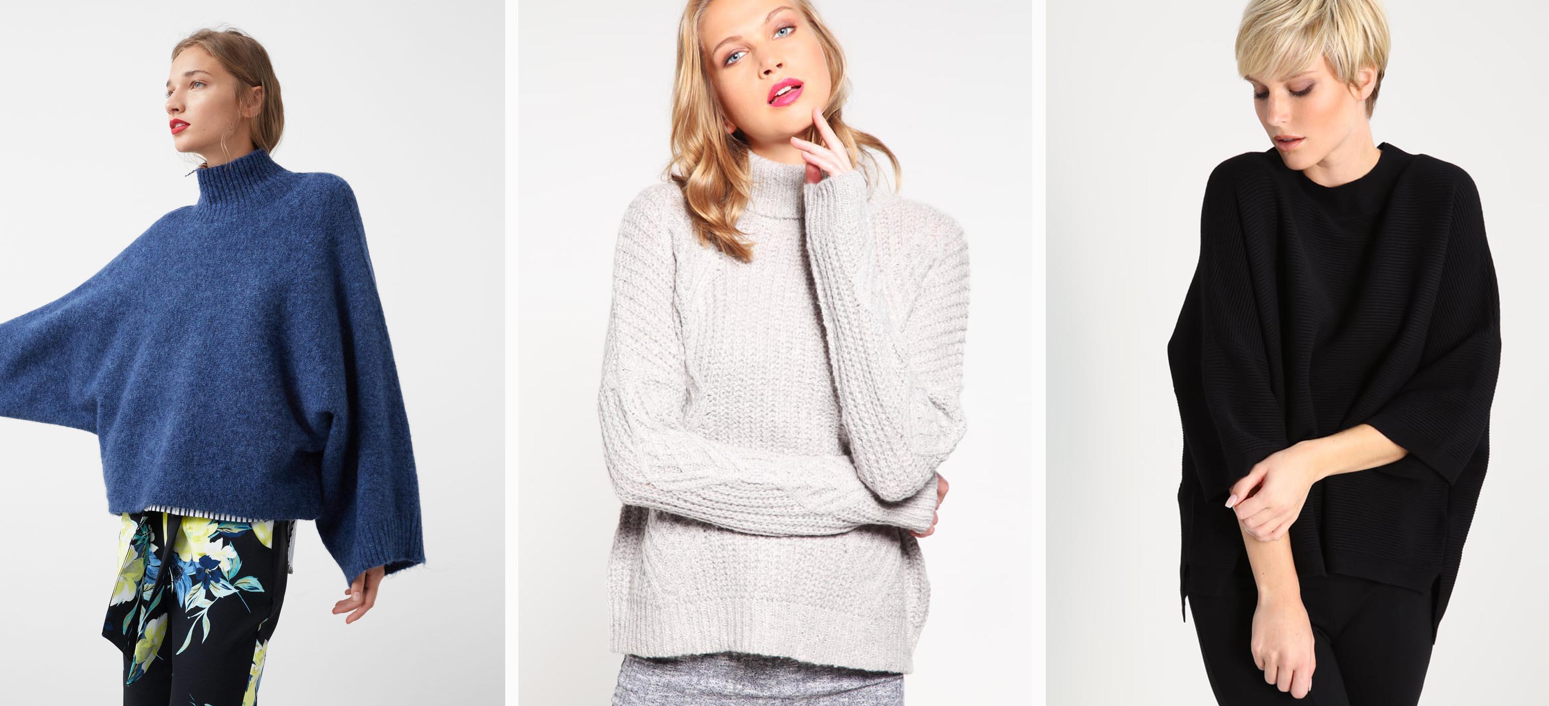Shoppen: 17x lekker warm in deze oversized truien