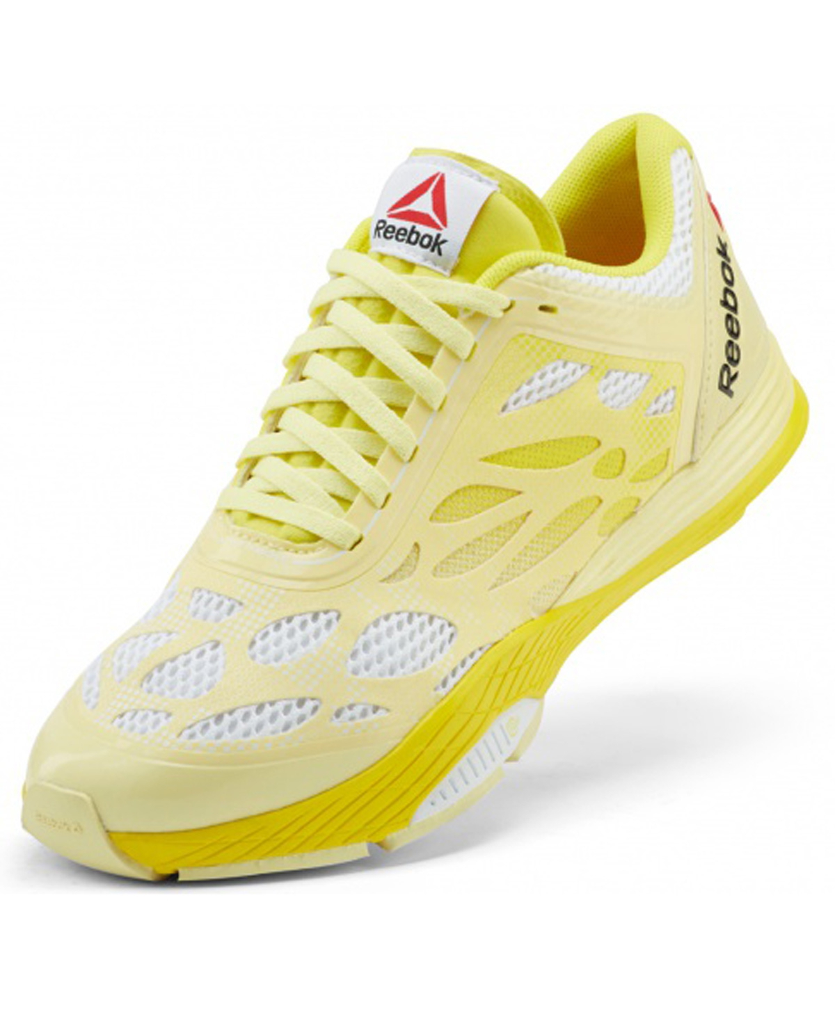 Win Cardio Ultra sneakers van Reebok!