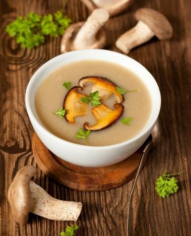 Voedingsdeskundige Eibertje over soep