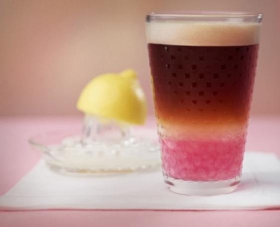Recept: Limonadekoffie
