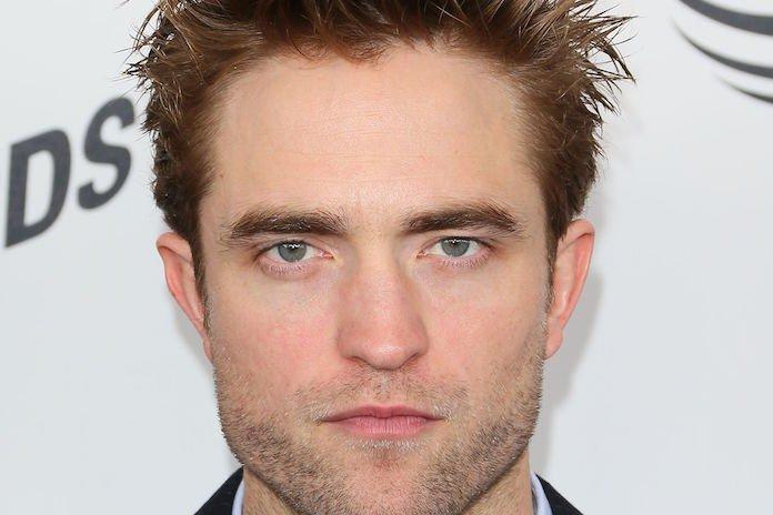 Dit is het nieuwe bekende (!) liefje van 'Twilight'-acteur Robert Pattinson