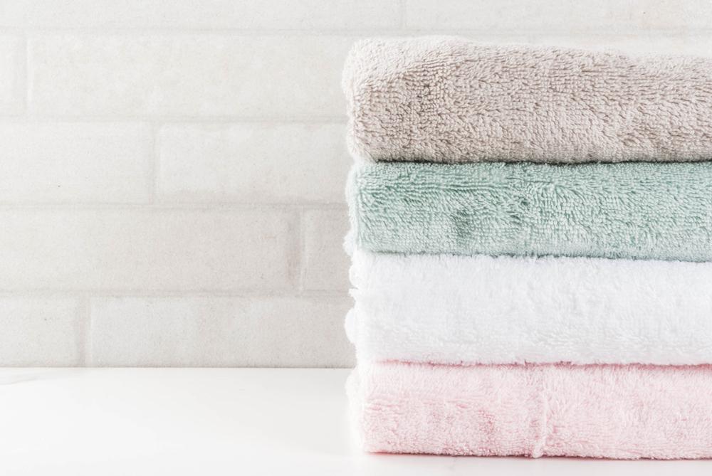 Wasverzachter bij handdoeken is geen goed idee en dit is waarom