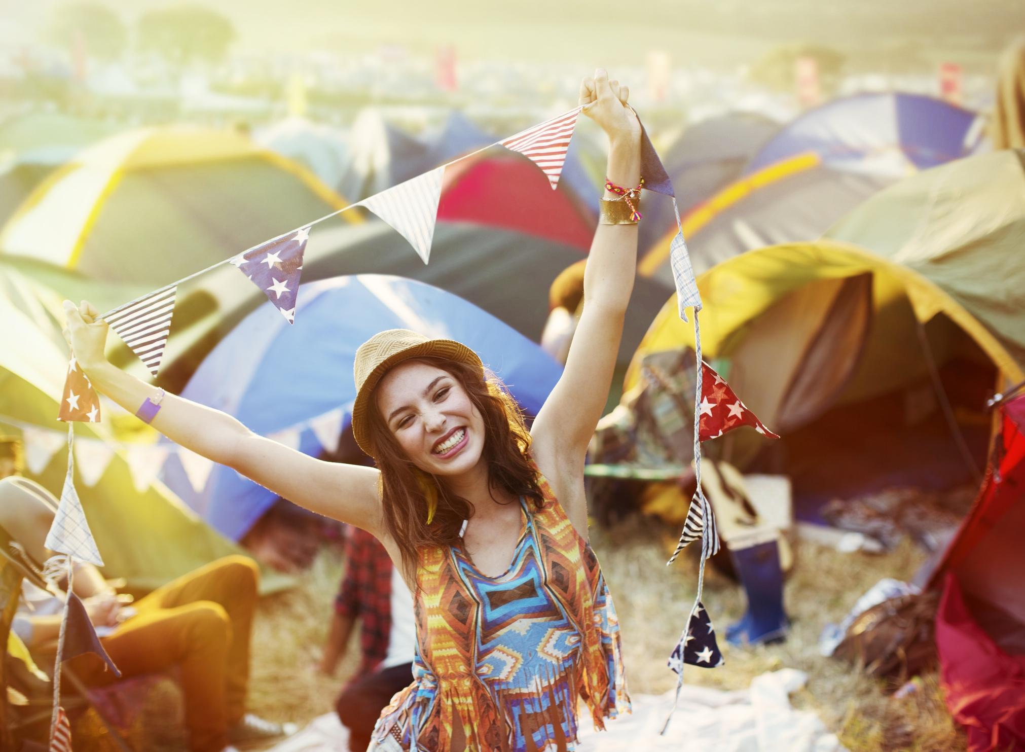 De 5 grootste (en herkenbare) ergernissen op festivals