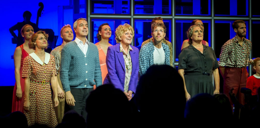 Musical Annie M.G. Schmidt kent lach en traan