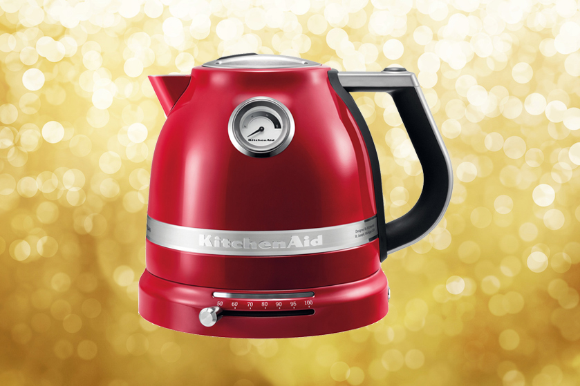 Flair's Final Countdown #4: win een waterkoker van KitchenAid t.w.v. €199