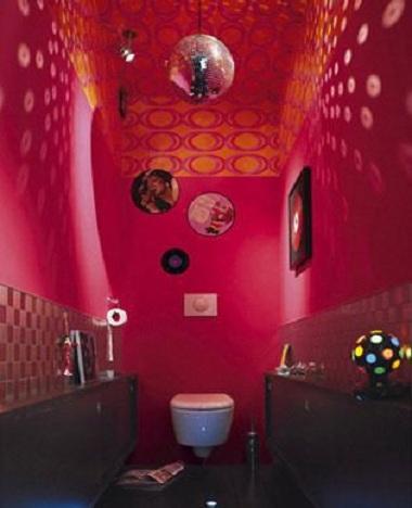 8x de origineelste wc's