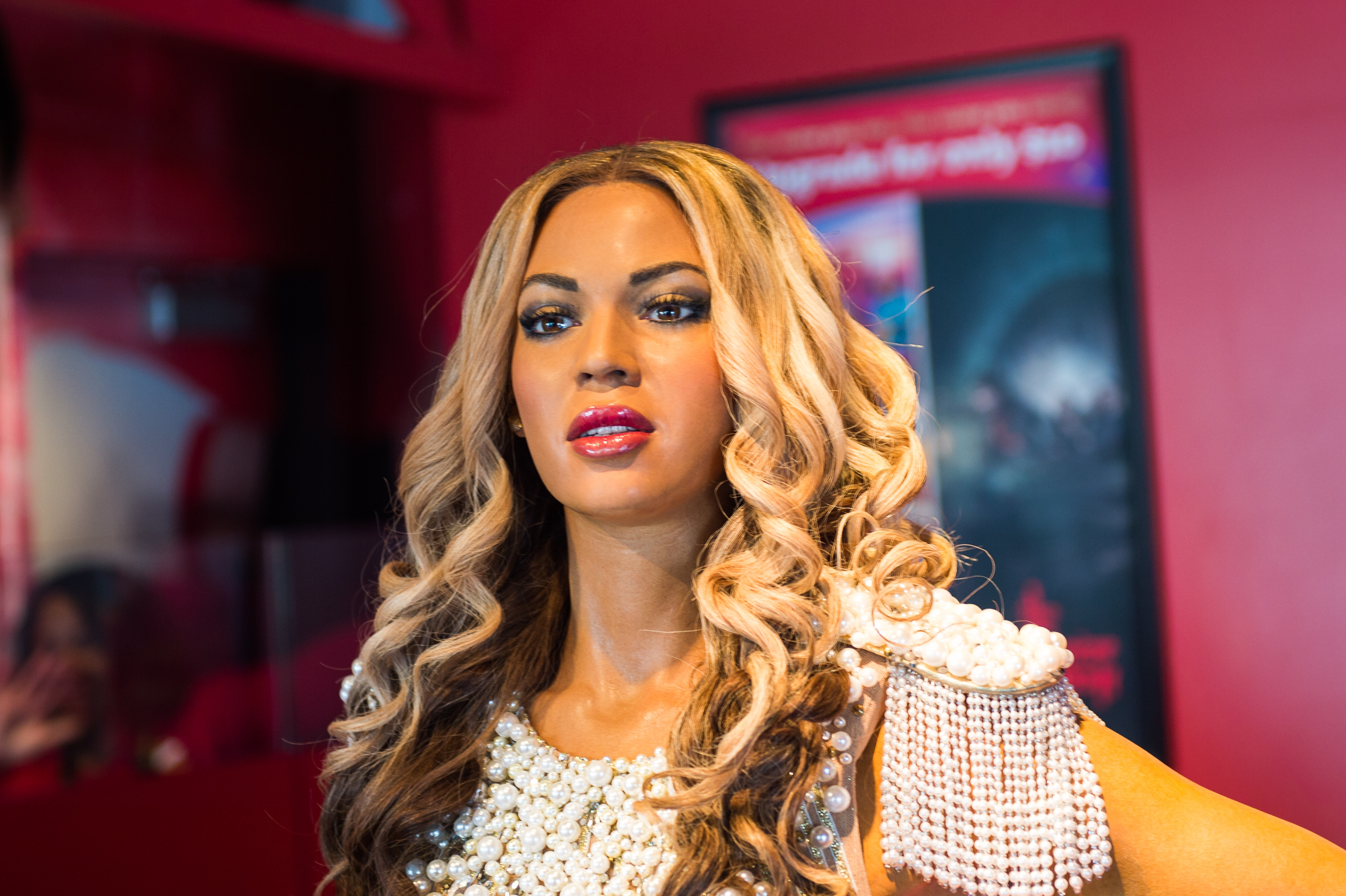Waarom iedereen een beetje moet lachen om de vakantiefoto van Beyoncé en Jay-Z