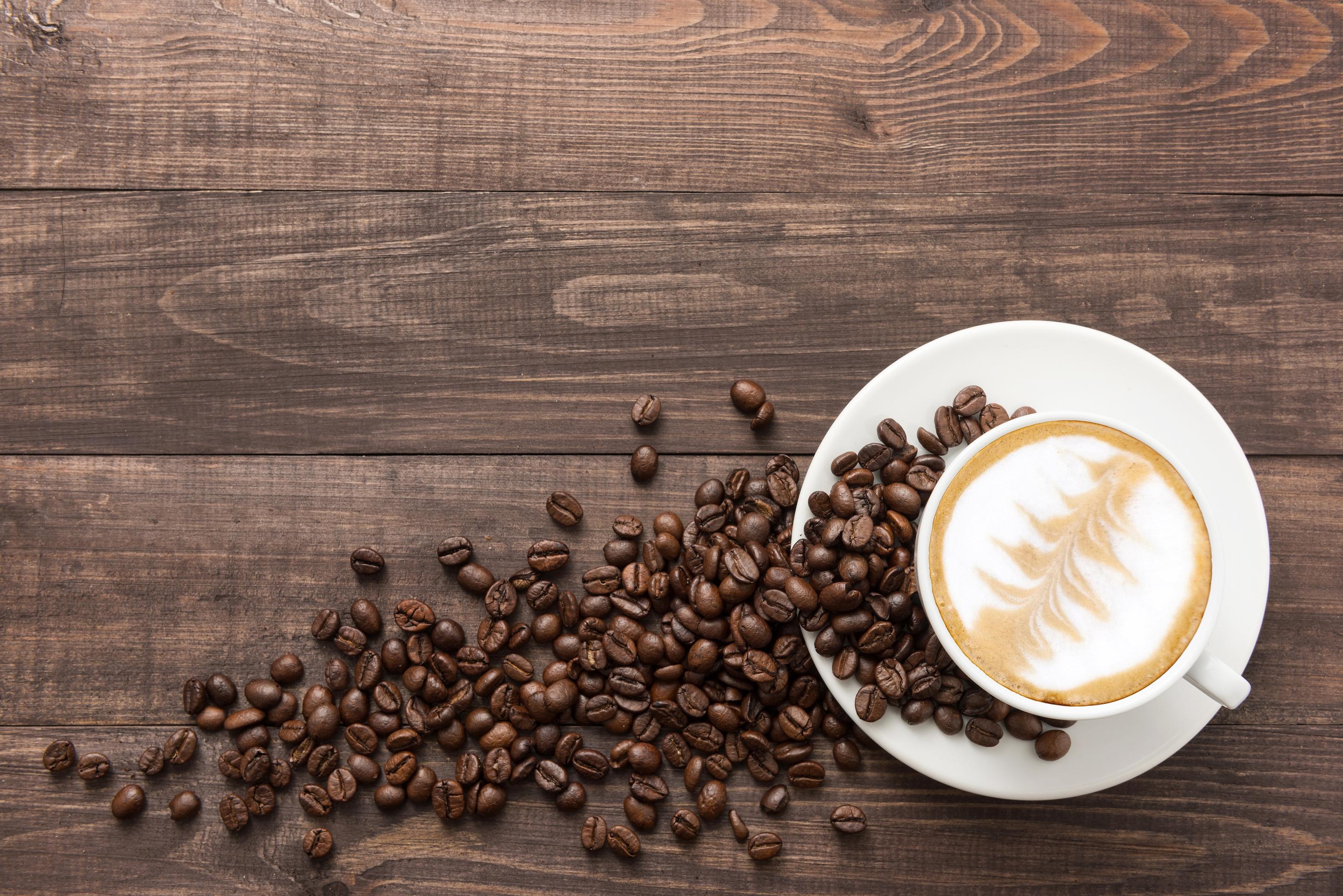 Bewezen: koffie droogt je lijf helemaal niet uit!