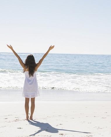 Win: weekend naar het schoonste strand van Nederland!
