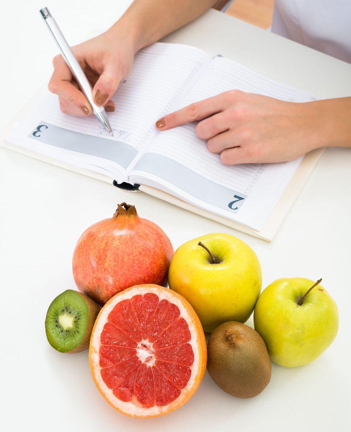 Opdracht Mieke week 2: Waarom is regie over je (eet)gedrag zo belangrijk?