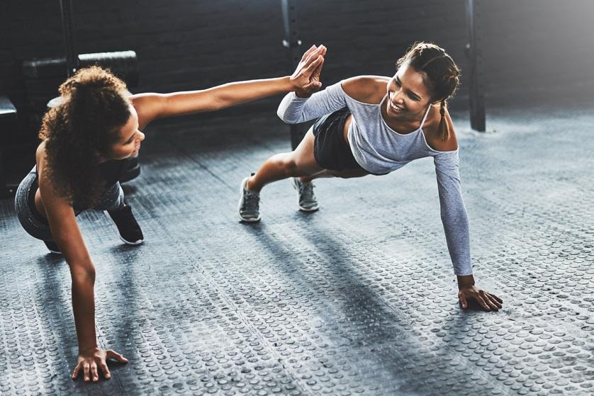 Meer aandacht voor je spieren. Dat doe je zo.