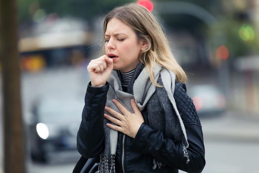 Virusvrees: RIVM meldt officiële griepepidemie in Nederland