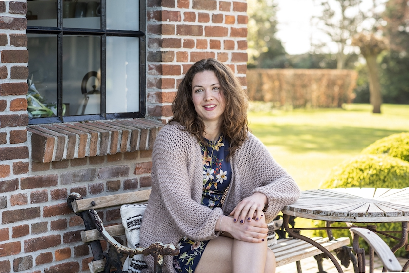 'Boer zoekt Vrouw'-Annemiek heeft een nieuwe vlam: 'Het is nog pril, maar het past gewoon goed'