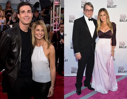 Liefde in Hollywood: het bestaat nog, ook na Brangelina!