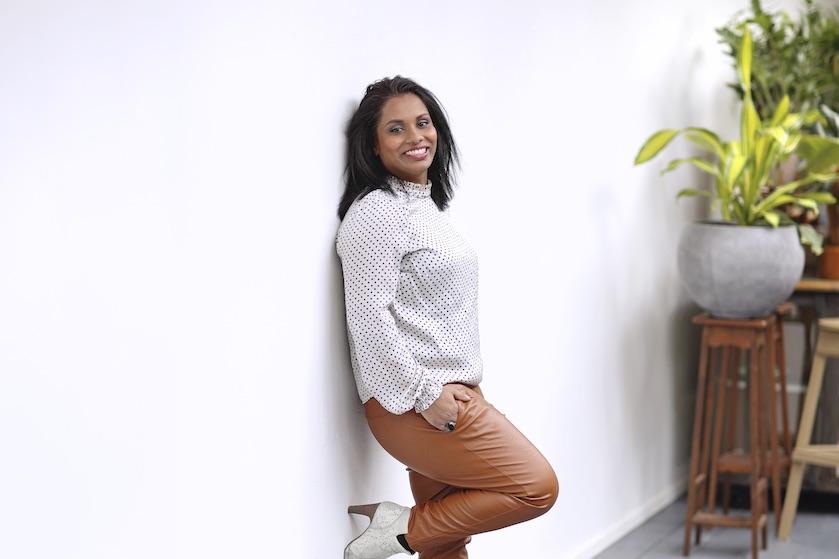 Shanthy werd het slachtoffer van illegale adoptie: 'Ik voelde het direct: zíj was mijn moeder'