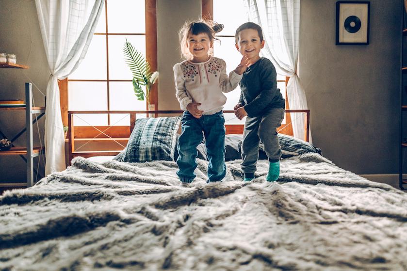 Home Alone 2.0: kinderen 48 uur alleen thuis in nieuw RTL-programma